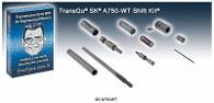 Toyota Shift Kit A750E/F, A761E Transgo SK A750-WT T147165D