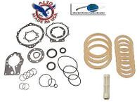 Velvet Drive Marine 70C 71C 72C 1017 1018 Transmission LS Kit Stage 2