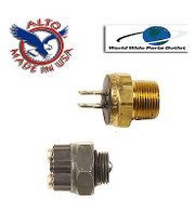 Velvet Drive, Borg Warner Oil Temp 190° Switch & Neutral Safety Switch