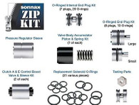 ZF6HP21 ZF6HP28 ZF6HP34 Sonnax Zip Kit No special tools needed