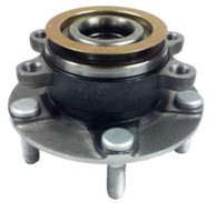 Front Wheel Bearing Hub Assembly Fits 2007-12 Nissan Sentra