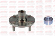 Front Wheel Hub & Bearing Kit fits 2001-2006 Hyundai Elantra