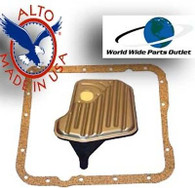 4L60-E 4L60E Filter Kit 1992-1996 Shallow Pan