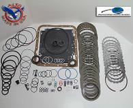 4L60E Rebuild Kit Heavy Duty HEG LS Kit Stage 2 w/3-4 PowerPack 1993-1996