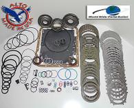 4L60E Rebuild Kit Heavy Duty HEG Master Kit Stage 2 1997-2000 With Turbulators