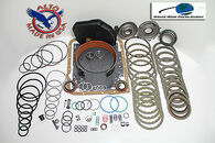 4L60E Rebuild Kit Heavy Duty HEG LS Kit Stage 3 1997-2000