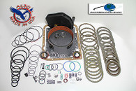 4L60E Transmission Rebuild Kit Heavy Duty HEG LS Kit Stage 3 1993-1996