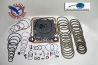 4L60E Transmission Rebuild Kit Heavy Duty HEG LS Kit Stage 2 1993-1996
