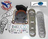 4L60E Transmission Rebuild Kit Heavy Duty HEG Master Kit Stage 3 1993-1996