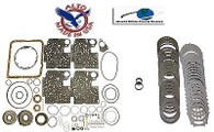 4L60E Transmisson Heavy Duty HEG Master Kit Stage 1 2004-UP