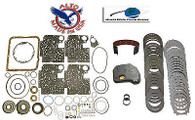 4L60E Transmisson Heavy Duty HEG Maste Kit Stage 3 2004-UP