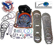 4L60E Transmission Rebuild Kit Heavy Duty HEG Master Kit Stage 4 1993-1996
