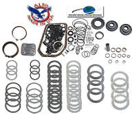 4L80E Transmission Rebuild Kit Heavy Duty Stage 4 1997-UP