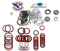 4L80E Transmission Rebuild Kit Performance Stage 1 1997-UP