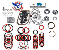 4L80E Transmission Rebuild Kit Performance Stage 4 1997-UP