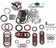 4L80E Transmission Rebuild Kit Performance Stage 5 1990-1996