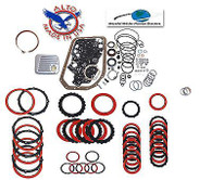 4L80E Transmission Rebuild Kit Performance Stage 2 1990-1996