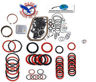 4L80E Transmission Rebuild Kit Performance Stage 3 1990-1996