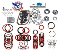 4L80E Transmission Rebuild Kit Performance Stage 5 1997-UP