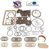 4R44E/4R55E/5R44E/5R55E Rebuild Kit Heavy Duty Master Kit Stage 2 1995-1996 2x4