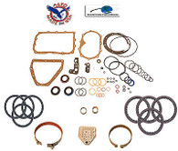"A413 / A470 / A670 Transmission LS Kit 81-Up Stage 3 ""31TH 30TH"""