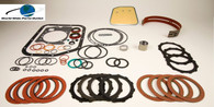 A904 / TF6 Transmission Rebuild Kit High Performance Master Kit 72-up Stage 2