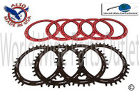 Allison 1000, 2000, 2400 C3 Clutch HP Powerpack Alto Red Eagle & Kolene 1999-05