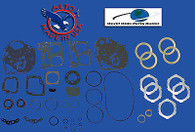 Cast Iron Powerglide Transmission Rebuild Kit 1956 1957