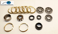 Chevrolet NV1500 Transmission Rebuild Kit 5 speed 1996-on.