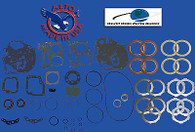 Cast Iron Powerglide Transmission Rebuild Kit 1958 1962