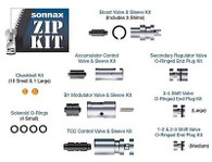 AW60-40LE AF13 Sonnax Zip Kit No special tools needed