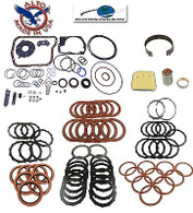 """Dodge A618 """"47RE,47RH"""" Master Kit High Performance Power Pack Stage 2 1994-97"""