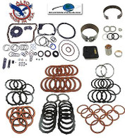 """Dodge A618 """"47RE,47RH"""" Master Kit High Performance Power Pack Stage 3 1998-2002"""