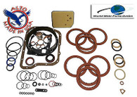 Dodge A727 Transmission Rebuild Kit High Performance LS Kit Stage 3 TF8