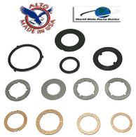 E4OD Thrust Washer Kit 4R100 4/6 Pinion Automatic Transmission Washers Set Ford