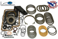 Ford 4R100 2001-UP Transmission Rebuild Kit 2X4 Heavy Duty HEG LS Kit Stage 2