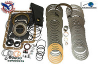 Ford 4R100 2001-UP Transmission Rebuild Kit 2X4 Heavy Duty Master Kit Stage 3