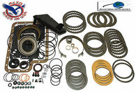 Ford 4R100 2001-UP Transmission Rebuild Kit 4X4 Heavy Duty HEG LS Kit Stage 3