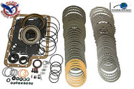 Ford 4R100 2001-UP Transmission Rebuild Kit Heavy Duty HEG Master Kit Stage 1