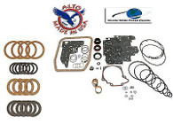 Ford 4R70W Banner Rebuild Kit Stage 1 1993 1995
