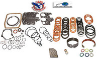 Ford AOD High Performance Rebuild Kit With Direct Clutch PPK Stage 3 1980-1990