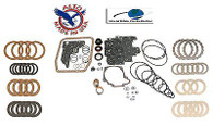 Ford 4R70W Master Rebuild Kit Stage 1 1993 1995