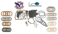 Ford 4R70W Master Rebuild Kit Stage 1 1996 1997