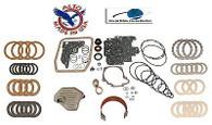 Ford 4R70W Master Rebuild Kit Stage 2 1993 1995