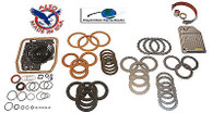 Ford AOD Transmission Rebuild Kit Heavy Duty Master Stage 3 1990-93 SS Drum 2x4