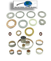 Ford C4 Transmission Bushing kit, Washer Kit & 2 Band seal Nuts 1970-1986