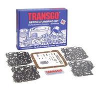Ford C4, C5 Transgo Shift Kit 40-3 T26171A