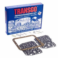 Ford C4, C5 Transgo Shift Kit 40-2 T26169A