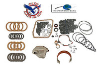 Ford AODE Banner Rebuild Kit Stage 2 1992 1995 4X4 AOD-E