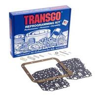 Ford C4, C5 Transgo Shift Kit 47-2 T26169